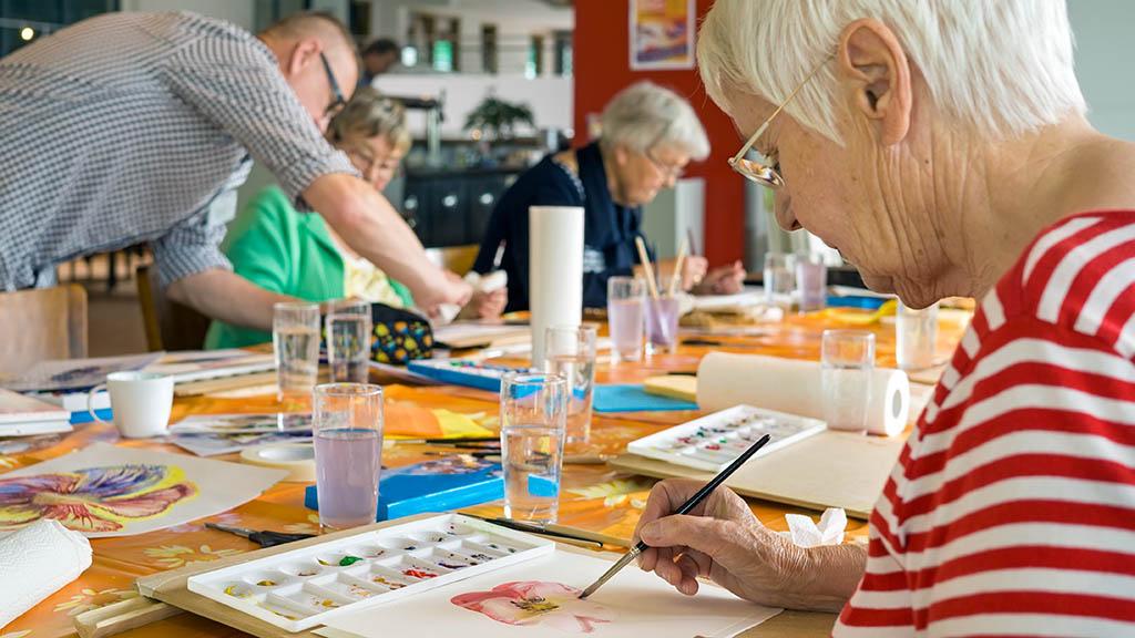Berlin-Pankow: Wichtiges Zeichen für Senioren