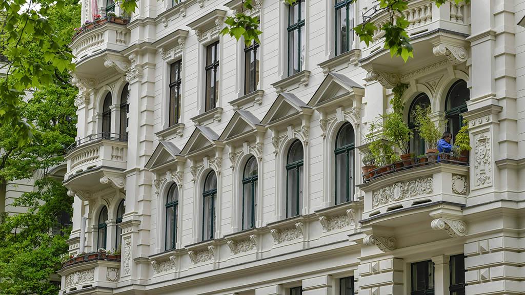 Berlin-Kreuzberg: Milieuschutz wurde erweitert
