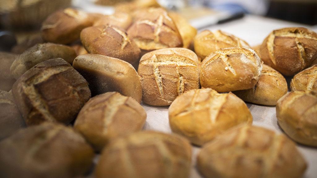 "Berlin-Treptow-Köpenick: ""Goldene Brezel"" für zwei Bäckereien"
