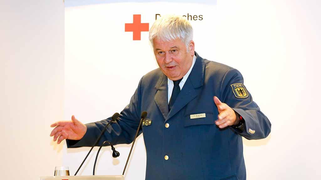 Berlin-Westend: 1.000 neue Betten für Corona-Patienten