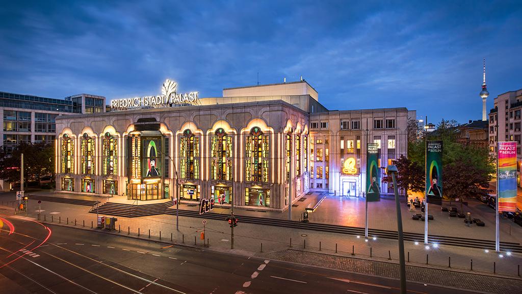 Berlin-Mitte: Bühnen freuen sich über mehr Zuschauer
