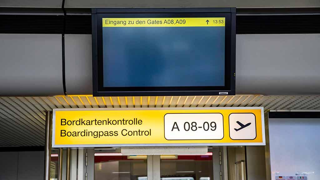 Berlin-Tegel: SPD-Politiker will Flughafen schließen lassen
