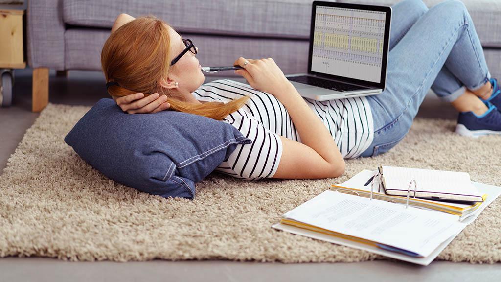 Tipps gegen die Quarantäne-Langeweile