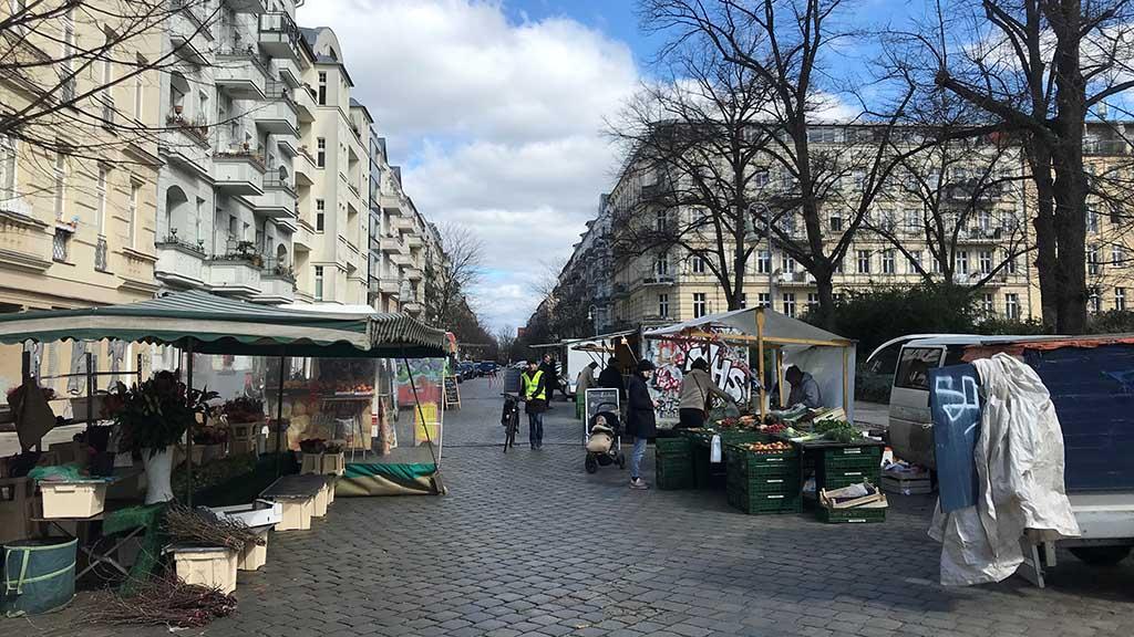 Was in Berlin noch alles erlaubt ist