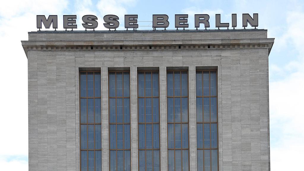 Berlin als Messestandort abgelehnt