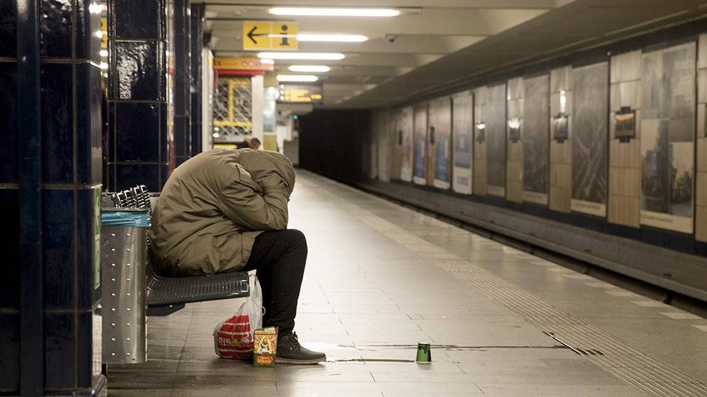 Neukölln: Höchster Anteil an Armutsgefährdeten im Bezirk