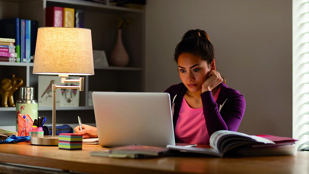 Sieben Tipps fürs Arbeiten im Home-Office