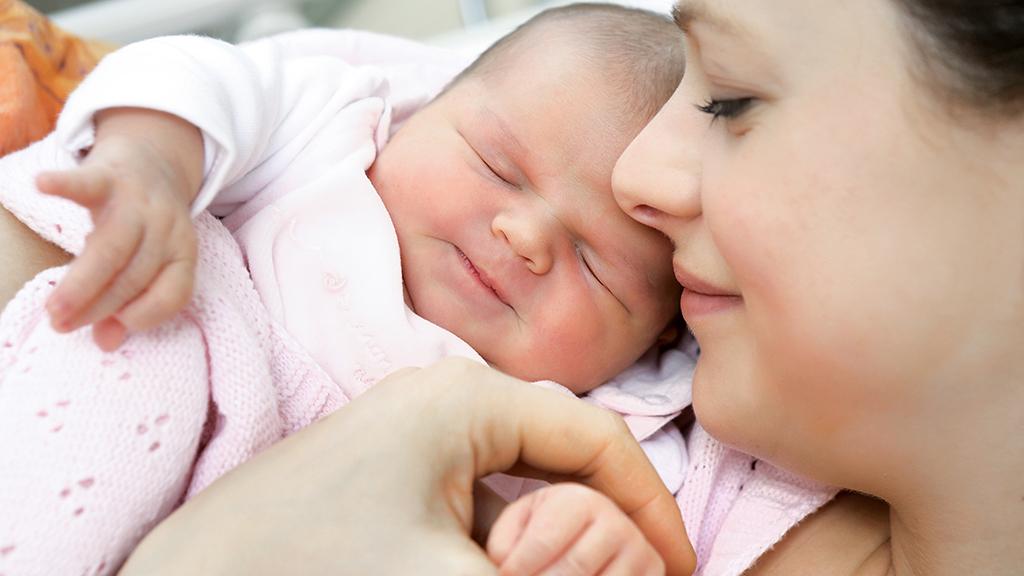 Berlin-Buch: Tipps zur Schwangerschaft in der Coronakrise