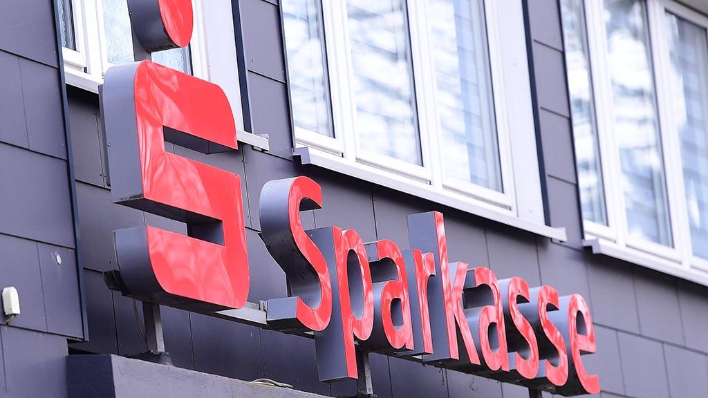 Berlin: Sparkassen reagieren auf Corona-Virus