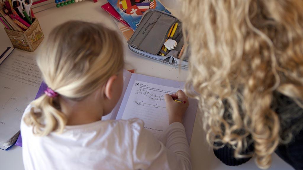 Berlin: Wenn die Schule zu ist