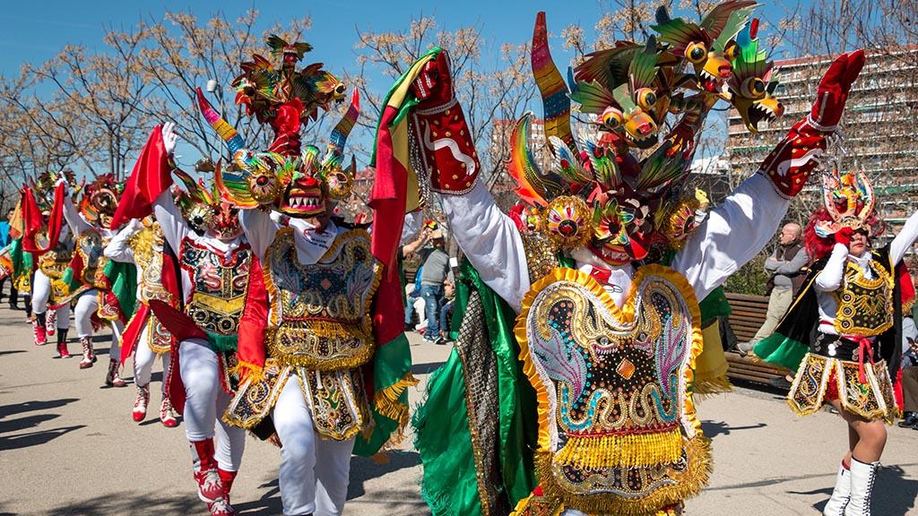 Berlin: Myfest und Karneval der Kulturen abgesagt
