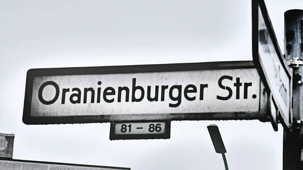 Berlin-Reinickendorf: Oranienburger Straße wird erst 2021 fertig