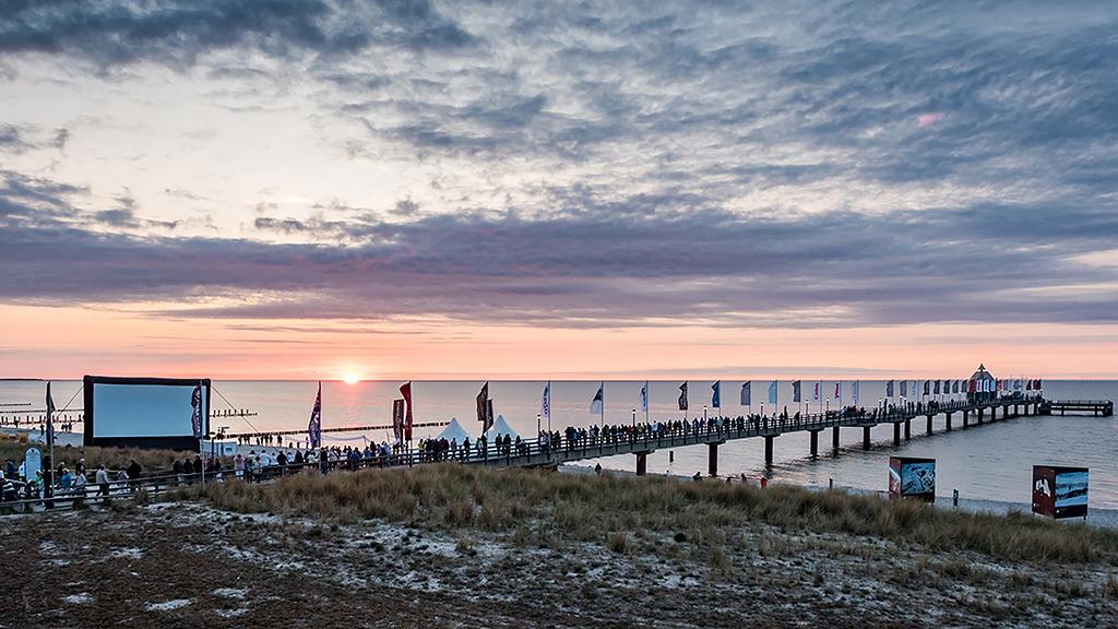 Zingst…tut gut. Das Ostseeheilbad im Überblick