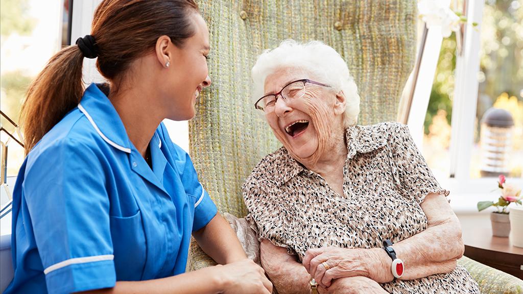 Bildung: Wahre Pflege-Allrounder