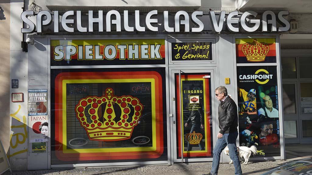 Berlin-Pankow: Gesetz gegen Spielhallen greift