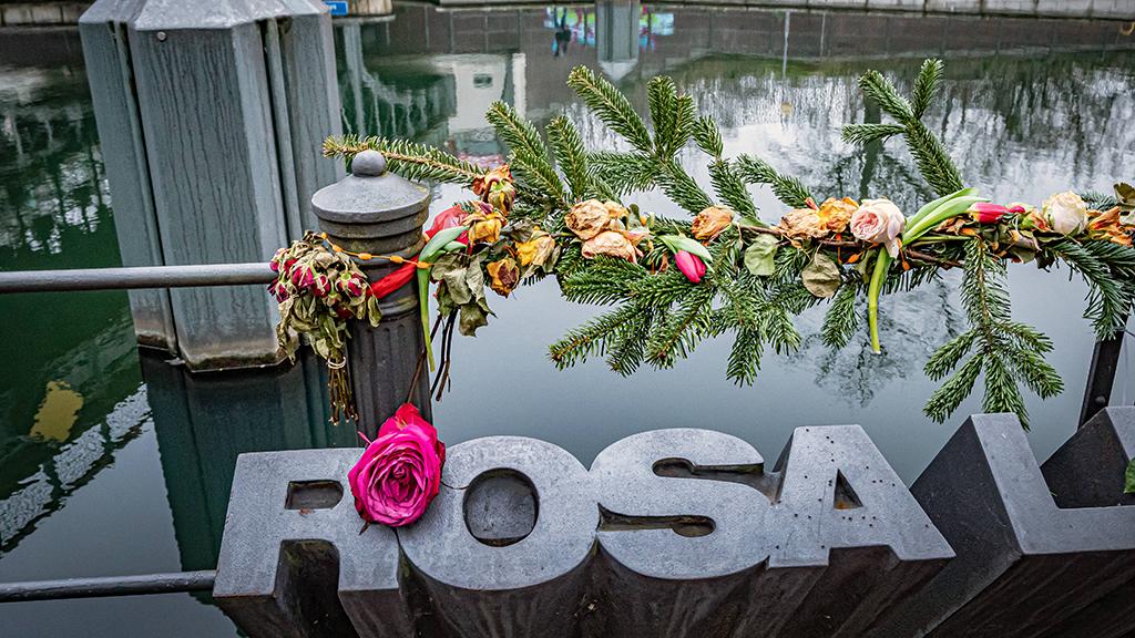 Auf den akustischen Spuren Rosa Luxemburgs