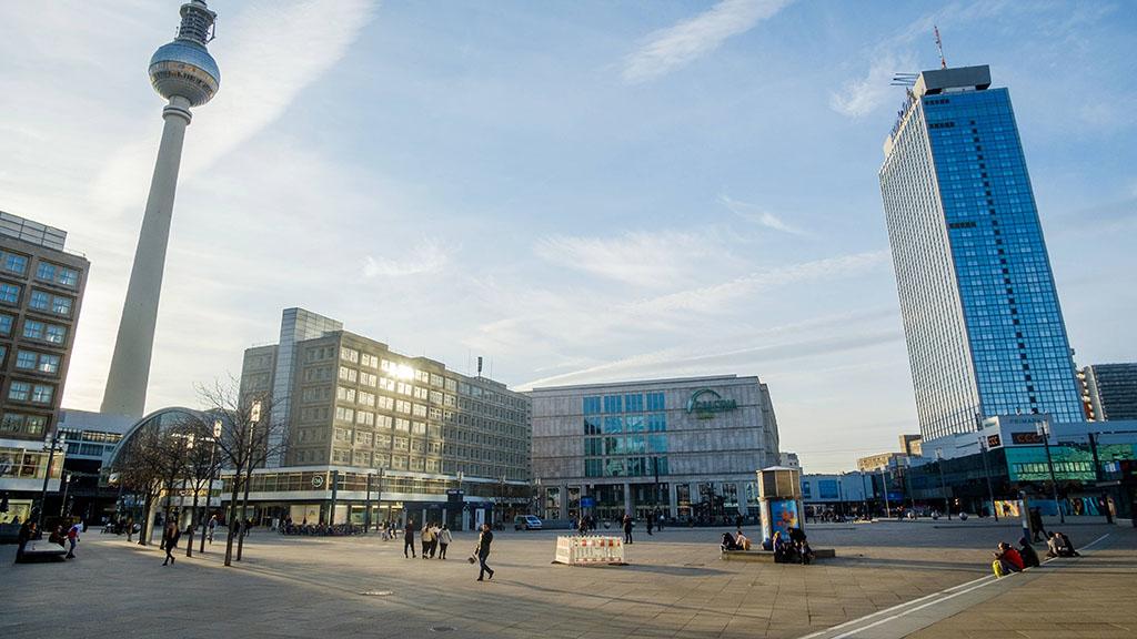 Berlin: Was durch den Coronavirus alles nicht mehr geht