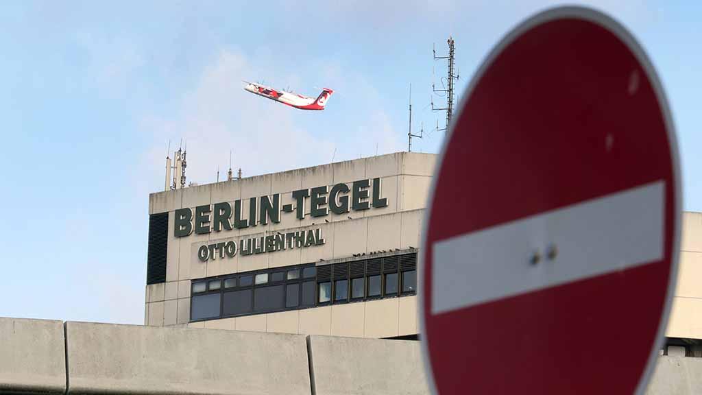 Airport TXL