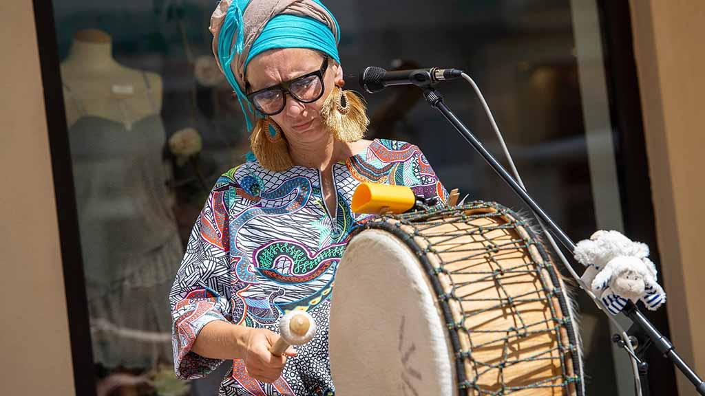 Berlin-Reinickendorf: Allee der Klänge wird auf Juni verschoben
