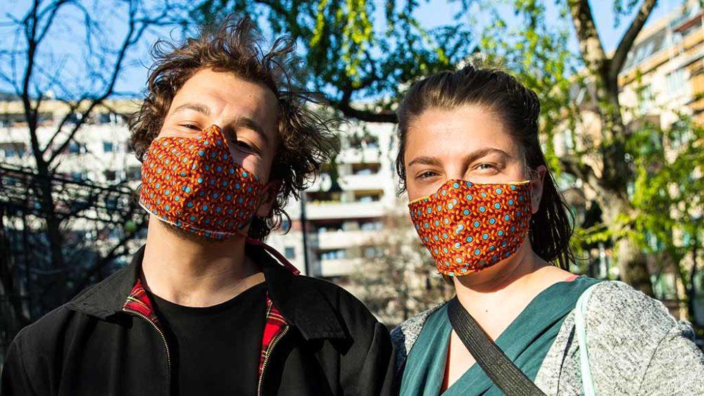 Corona-Gefahr: Wann kommt die allgemeine Maskenpflicht?