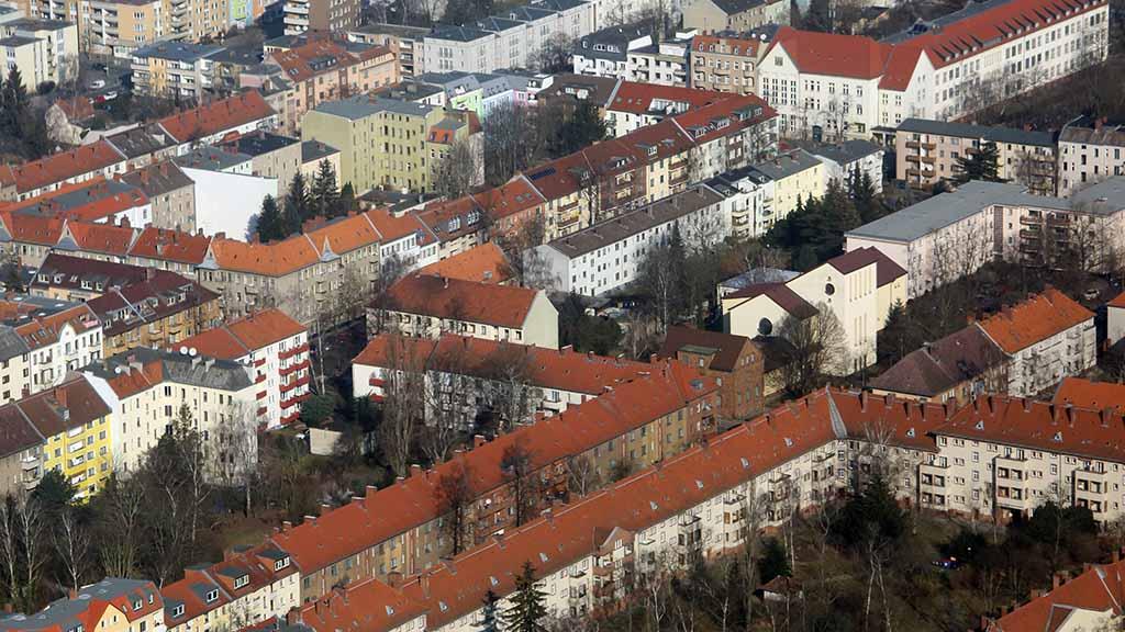 Berliner Mieten: Mitte am teuersten, Marzahn-Hellersdorf am günstigsten