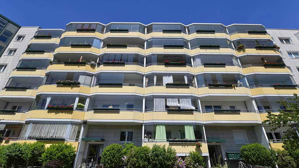 Geldspritze für Nachbarschaftsprojekte in Berliner Großsiedlungen