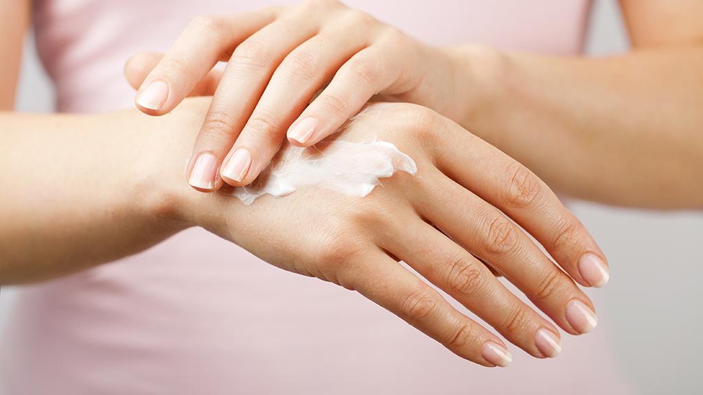 Tipps für die Handpflege