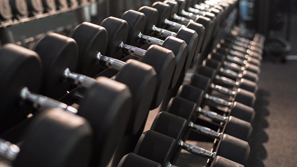 Fitnessbranche in der Krise
