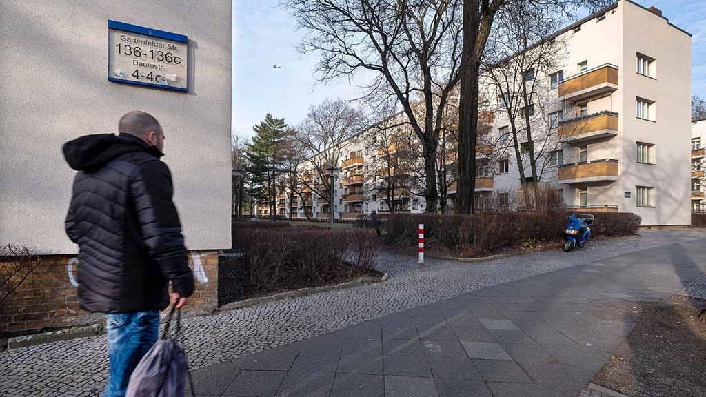 Berlin-Spandau: Mehr Lebensqualität in Haselhorst und Siemensstadt