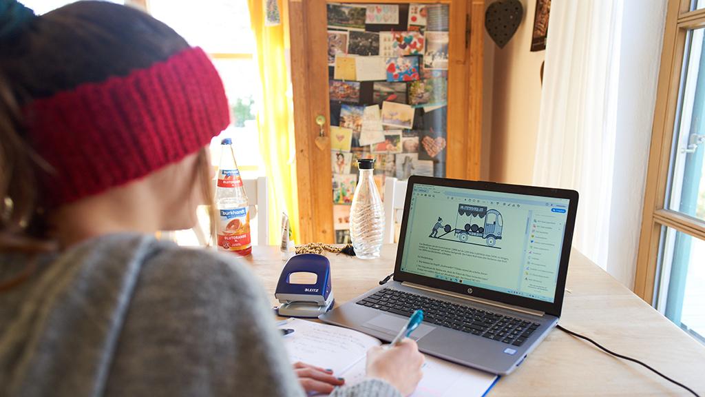 Neukölln: Bezirk bittet um Laptop-Spenden