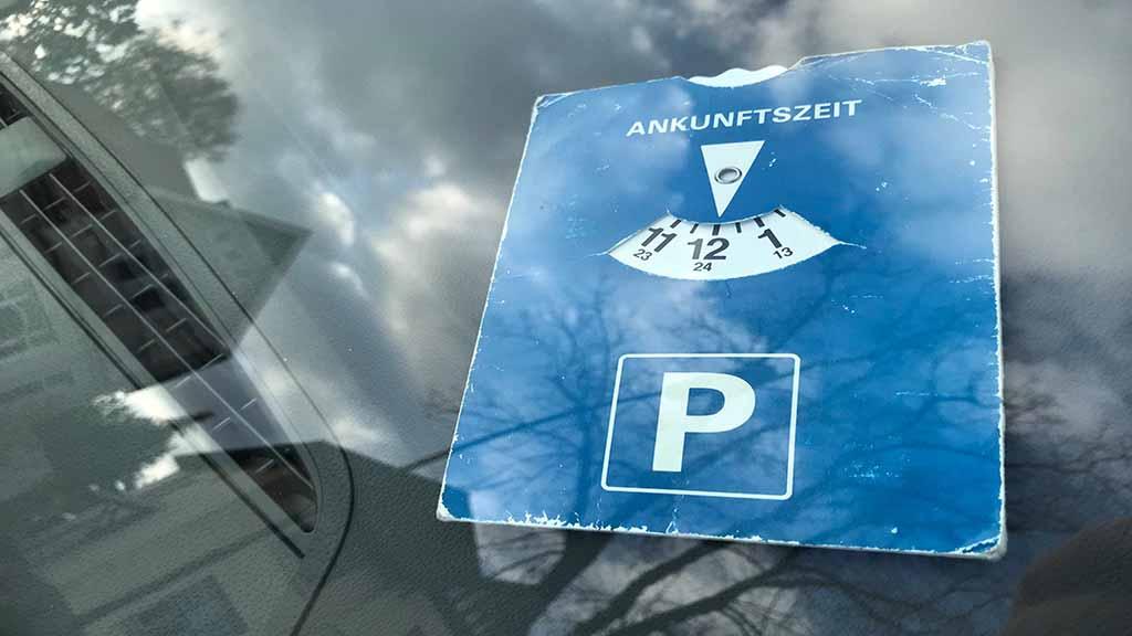 Berlin-Hermsdorf: Das ändert sich bei der Kurzparkzone