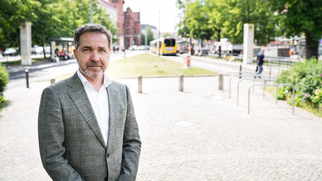 Berlin-Pankow: Eine volle Schule ist wie ein volles Konzert