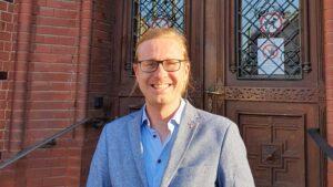 Kevin Hönicke