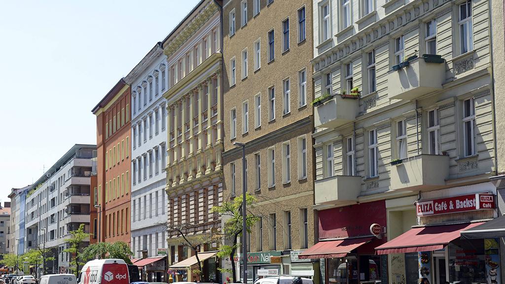 Berlin-Kreuzberg: Mieter haben Angst vor Verdrängung