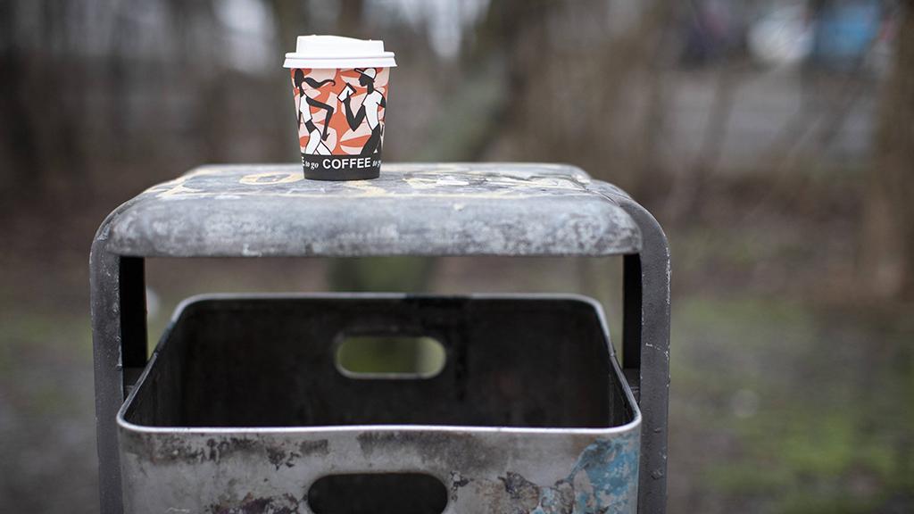 Berlin-Mitte: Parkmanager wieder im Einsatz