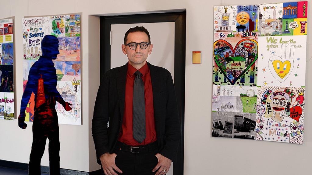 "Kritik an ""bewusster Ansteckung"" von Bezirksbürgermeister Stephan von Dassel"