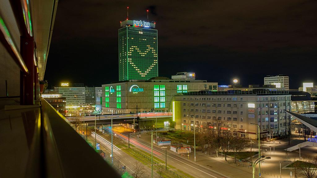 So hilft sich Berlin in der Krise