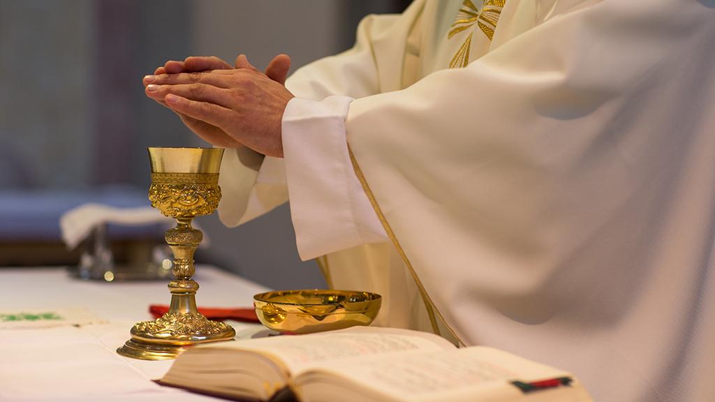 Eilantrag abgelehnt: Gottesdienste weiterhin verboten