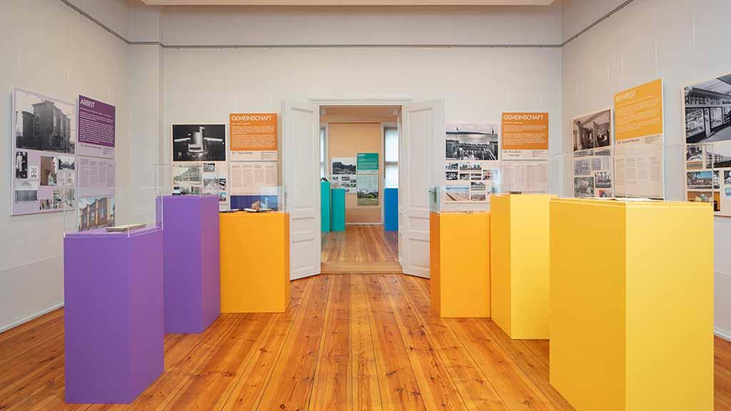 Steglitz-Zehlendorf: Ausstellungen gegen die Kulturflaute