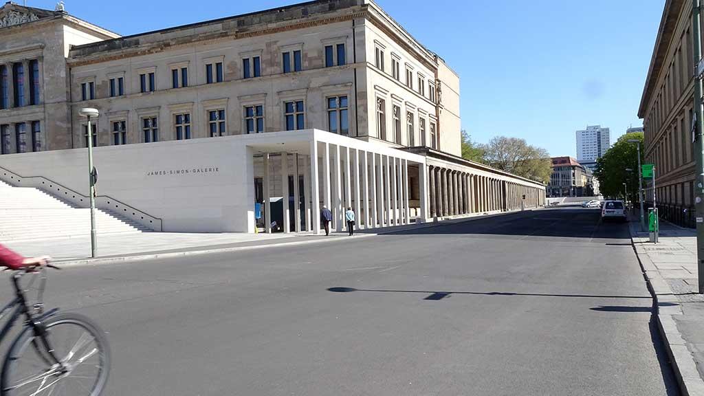 Berlin-Mitte: Diese Museen öffnen wieder
