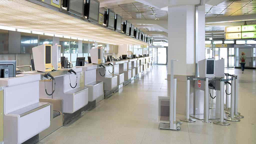 Flughafen Tegel kann am 15. Juni schließen