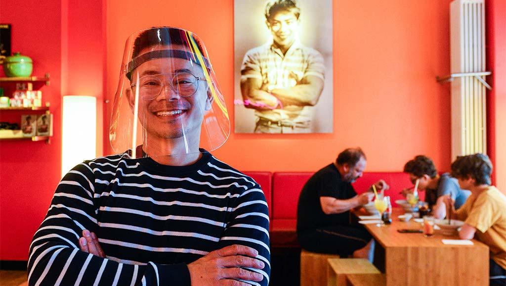 Berliner Gastronomie – ein Neustart mit Herausforderungen