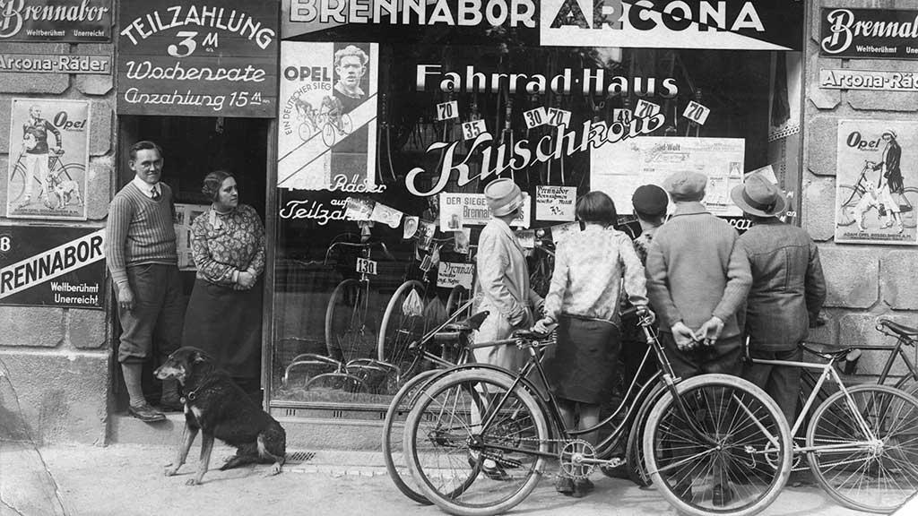 """""""1000 x Berlin"""": Wandeln auf geschichtlichen Pfaden"""