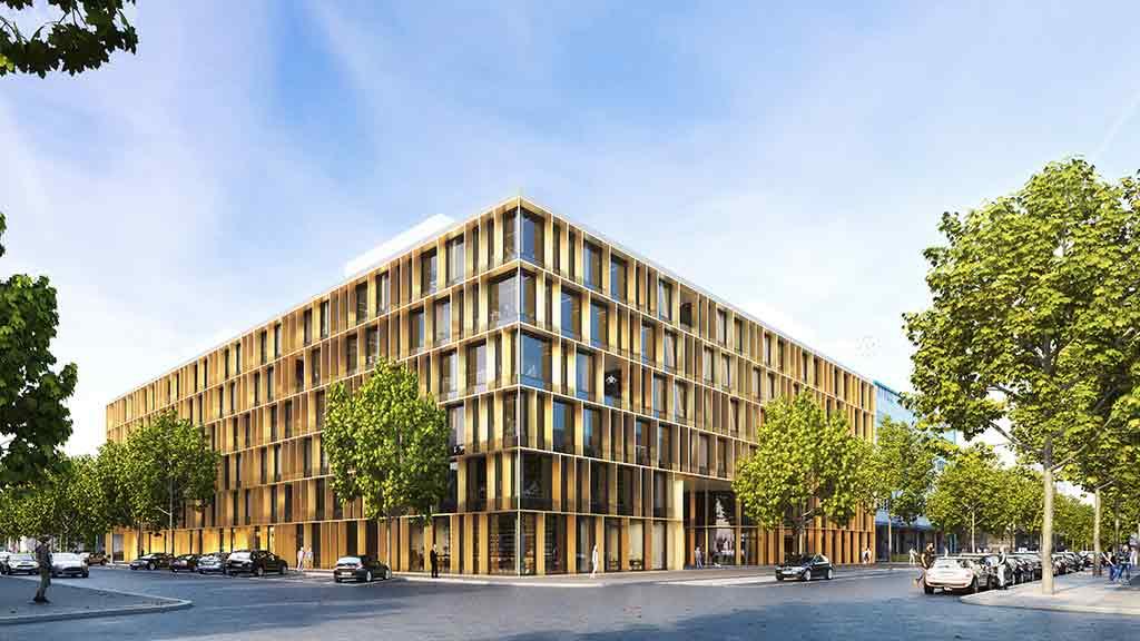 Kreuzberg: Konzeptwettbewerb gestartet