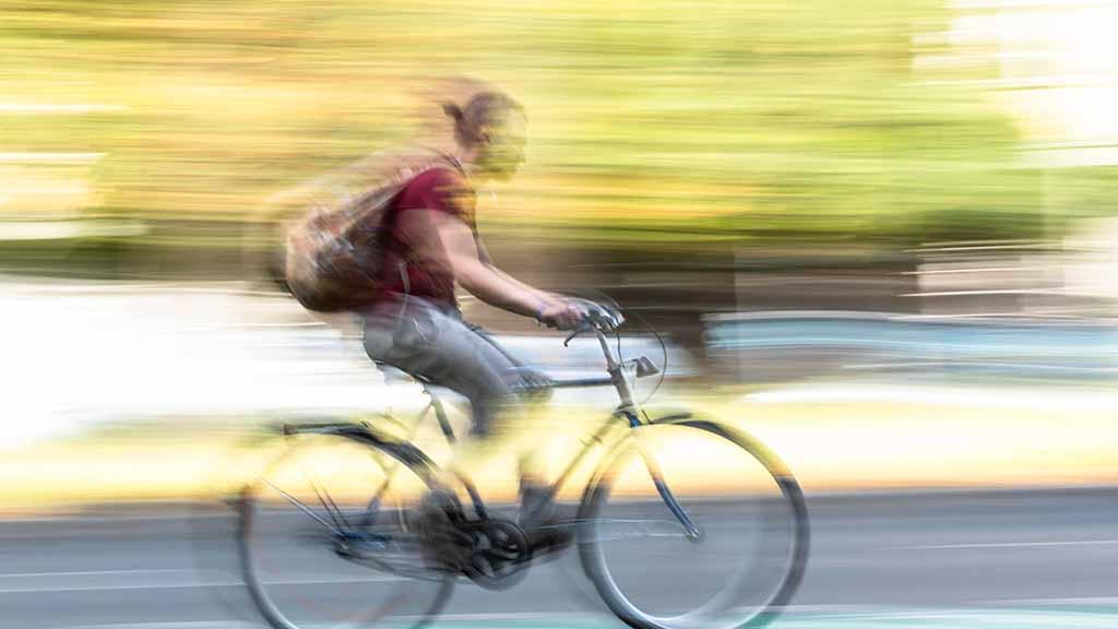 Berlin-Reinickendorf: Streit um Ausbau der Radwege
