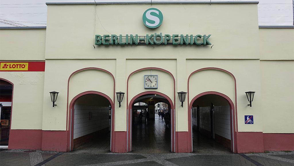 Grünes Licht für das Stadtquartier am Bahnhof Köpenick
