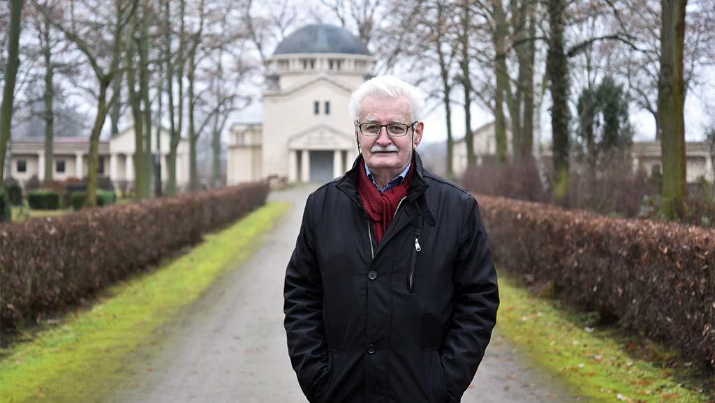 Treptow-Köpenick: Bezirk verleiht die Bürgermedaillen 2020