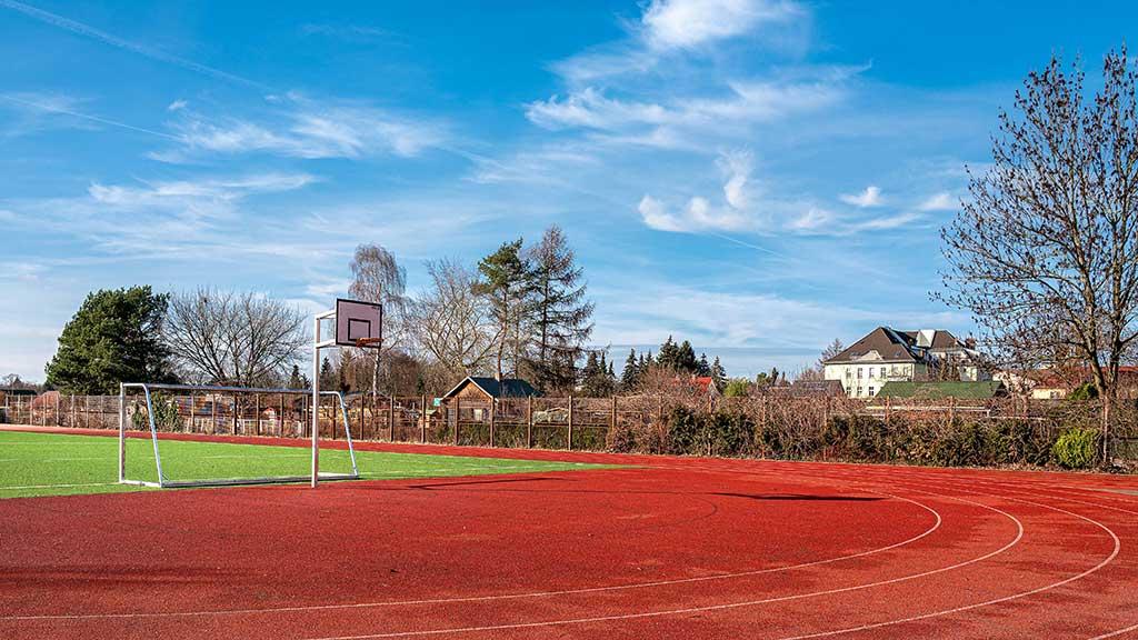 Berliner Sportvereine wollen wieder an den Start