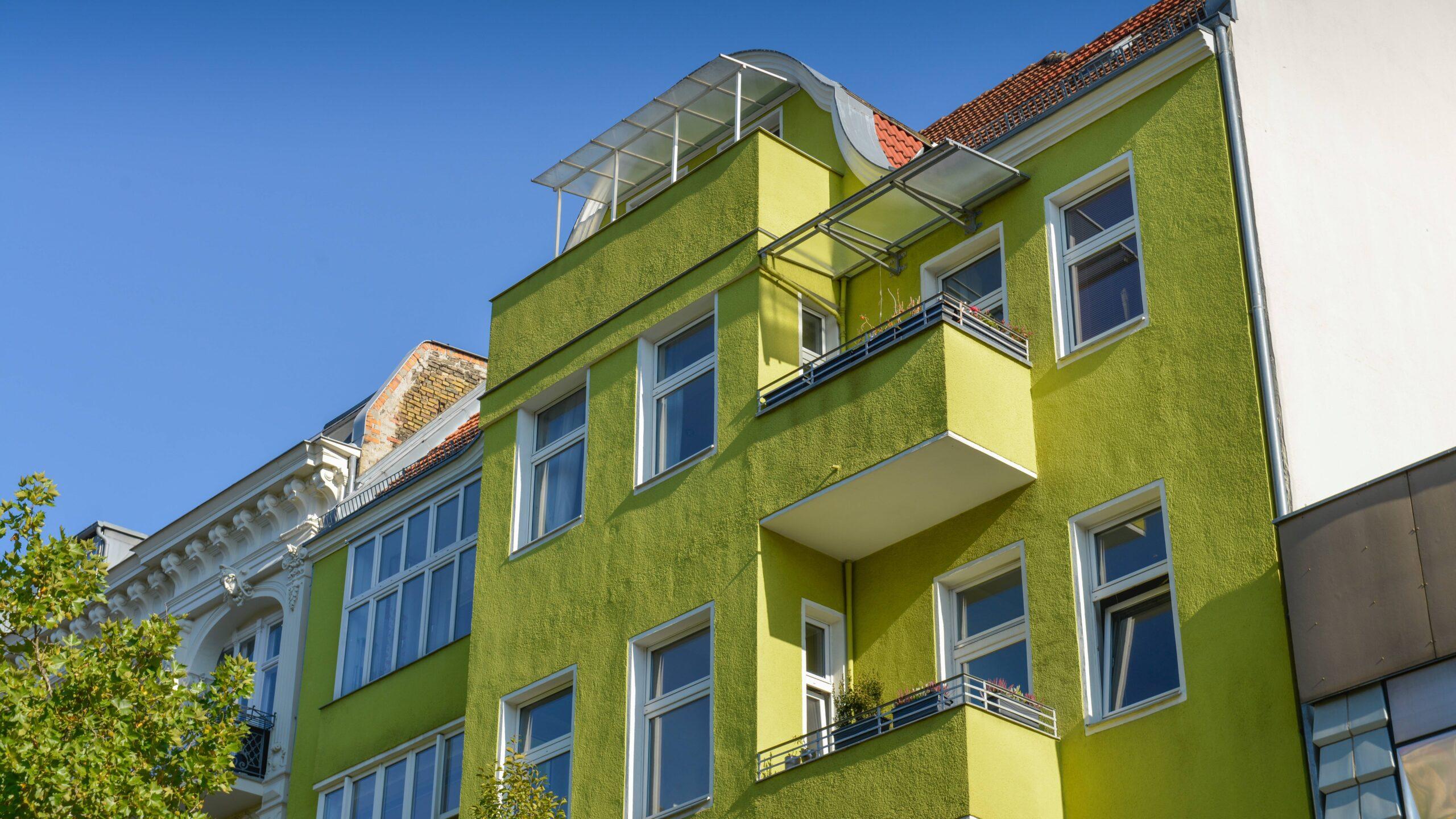 Milieuschutzgebiete in Steglitz-Zehlendorf rücken näher