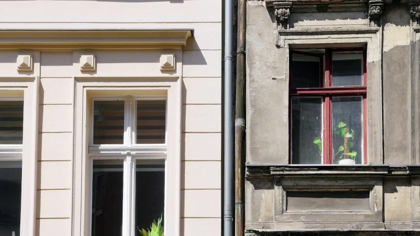 Berlin-Spandau: Milieuschutz für Neustadt und Wilhelmstadt